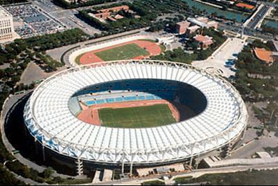Róma stadion