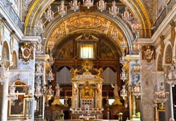 S. Maria in Aracoeli