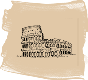 Colosseum és a látnivalók listája